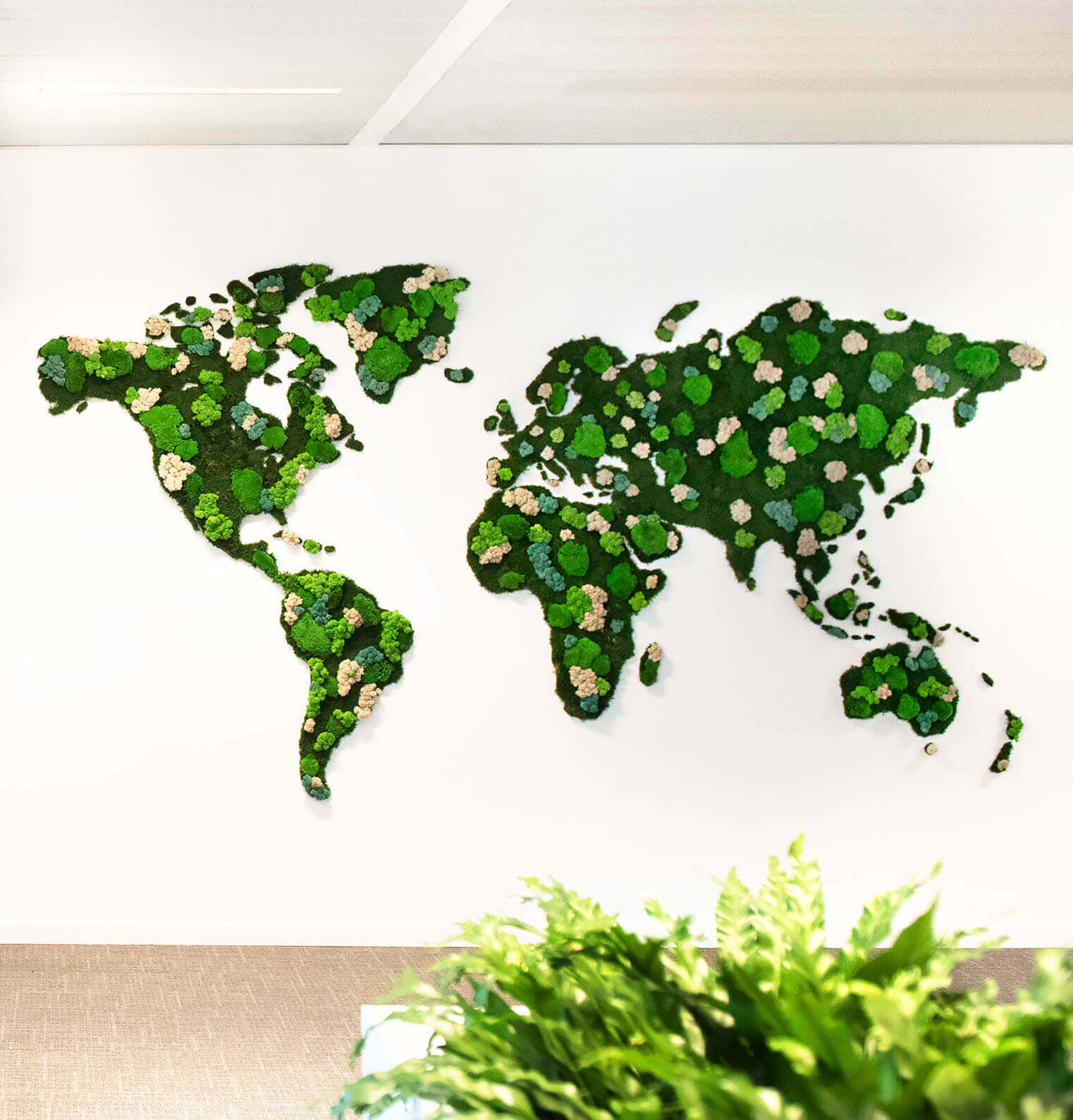 Greenmood Worldwide