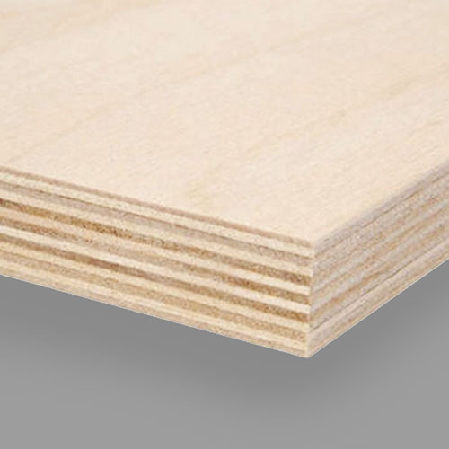 Birch plywood 18mm